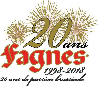 20 ans de la Brasserie